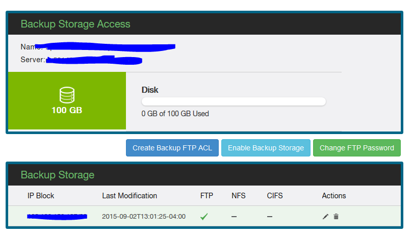 Free 100GB Cloud Storage With Dedicated Server